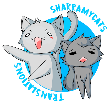 SHARRAMYCATS TRANSLATIONS